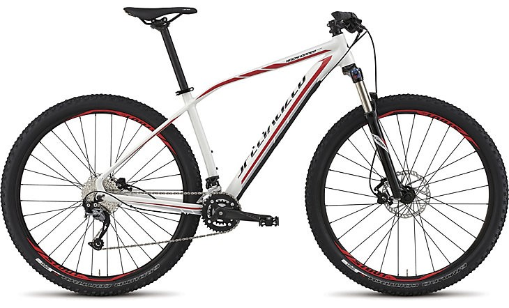 SPECIALIZED Mountain Bicycle ROCKHOPPER