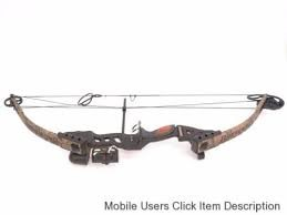 BROWNING Bow STALKER XB COMPOUND BOW
