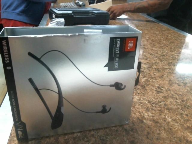 JBL Headphones EVEREST ELITE 100