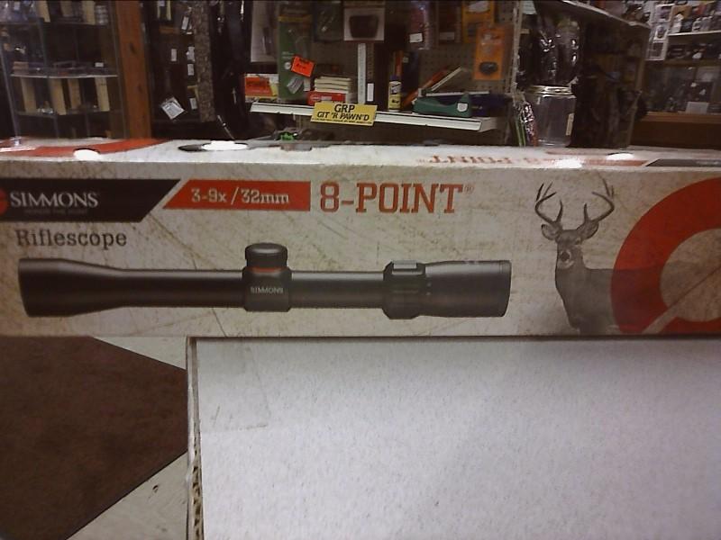SIMMONS Firearm Scope 510524