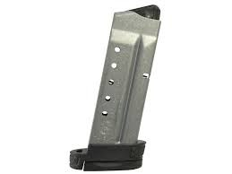 SMITH & WESSON Clip/Magazine M&P 40 SHIELD MAGAZINE 7 RD