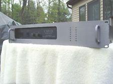 CARVER Amplifier M-1.OT