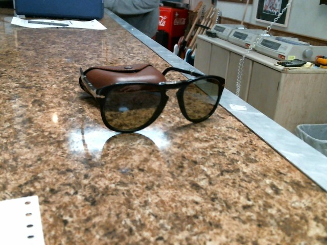 STEVE Sunglasses MCQUEEN 714 SUNGLASSES