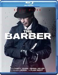 BLU-RAY MOVIE Blu-Ray THE BARBER