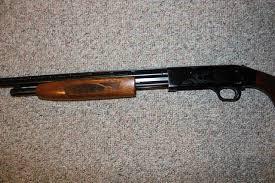 REVELATION Shotgun MODEL 400
