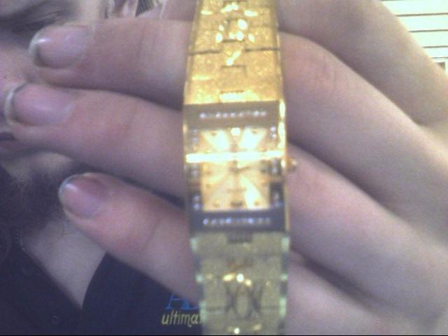 FITRON Gent's Wristwatch 6626L