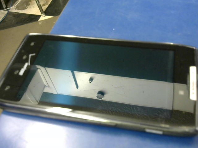 VERIZON Cell Phone/Smart Phone XT912