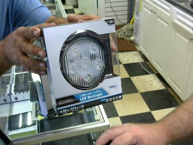 POWER TRAVELLER Light 1169558