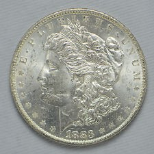 UNITED STATES Silver Coin 1883 O MORGAN DOLLAR