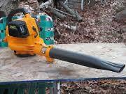 POULAN Leaf Blower BVM200LE