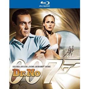 BLU-RAY MOVIE Blu-Ray 007 DR.NO