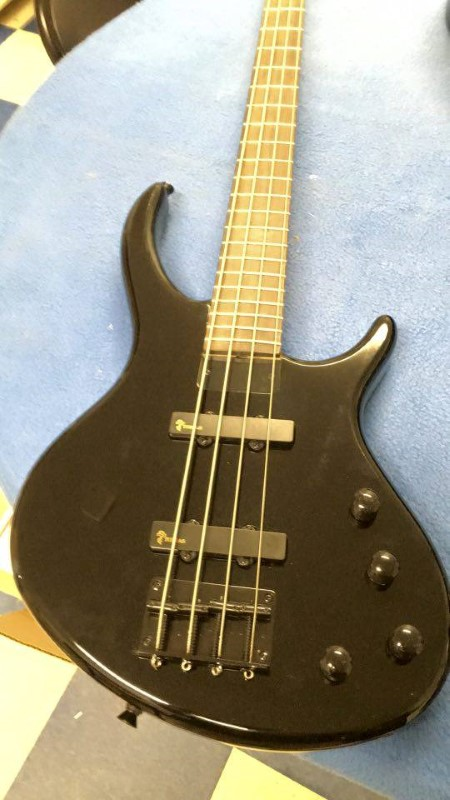 TOBIAS GUITARS Bass Guitar TOY STANDARD 4