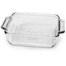 ANCHOR OVENWARE Glassware SQUARE BAKING DISH
