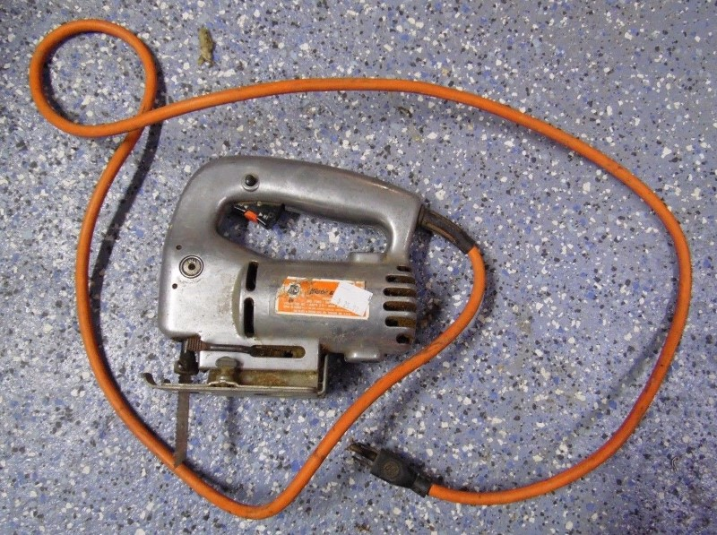 BLACK&DECKER Jig Saw JIG SAW 7560