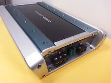 PHOENIX GOLD Car Amplifier Z500.1