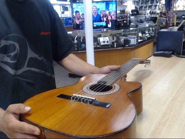 PICHE Acoustic Guitar ACOUSTIC GUITAR