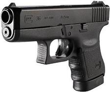 GLOCK Pistol 36 GEN 3