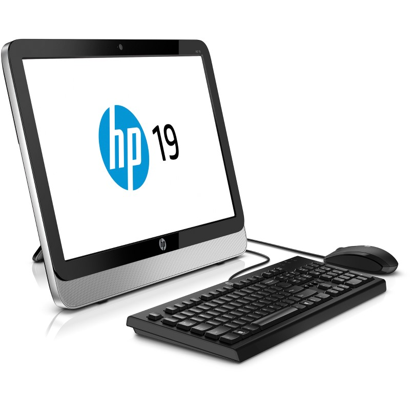 HEWLETT PACKARD PC Desktop 19-2113W