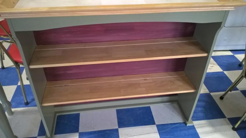 Miscellaneous Furniture BAKER'S HUTCH