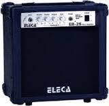 ELECA GUITARS Bass Guitar Amp EB-20T