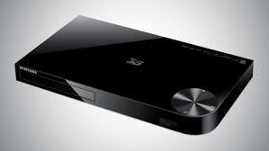 SAMSUNG Blu-Ray Player BD-JM63