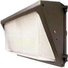 MORRIS Work Light 80W LED WALLPACK LIGHT #71426