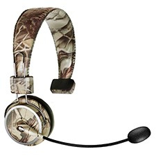 BLUE TIGER Headphones HEADSET
