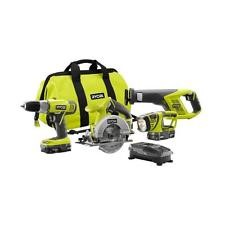 RYOBI Combination Tool Set P506