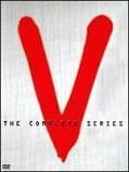 DVD BOX SET DVD V THE COMPLETE SERIES
