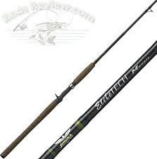 FENWICK Fishing Pole ELITE TECH MUSKIE 7'6