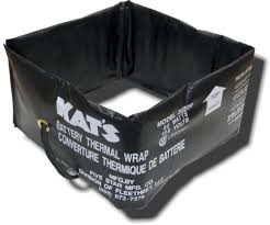 KATS HEATERS Other Vehicle Part BATTERY WARMER
