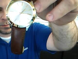 MICHAEL KORS Gent's Wristwatch MK-2259
