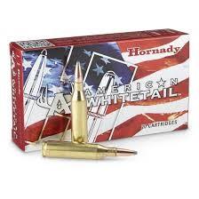HORNADY Ammunition AMERICAN WHITETAIL 30-06 150 GR INTERLOCK