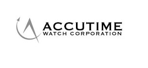 ACCUTIME Gent's Wristwatch RTC6MS