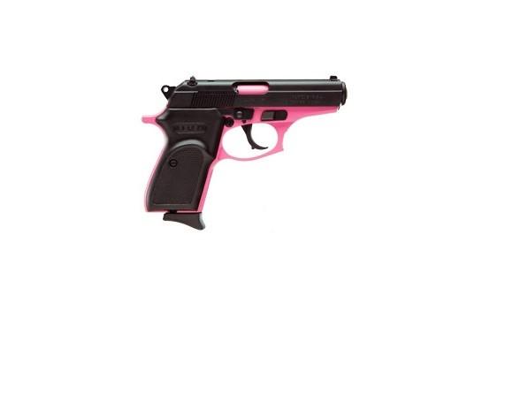 BERSA Pistol THUNDER 380 (T380PNK8)