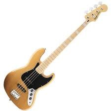 Squier Vintage Modified Jazz Bass 77 '77 Vintage Mod J Bass