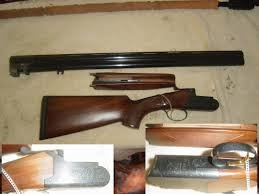 FAB ARMS Shotgun 12 GUAGE