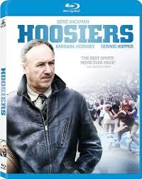 BLU-RAY MOVIE Blu-Ray HOOSIERS