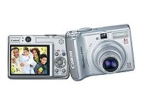 CANON Digital Camera POWERSHOT A560