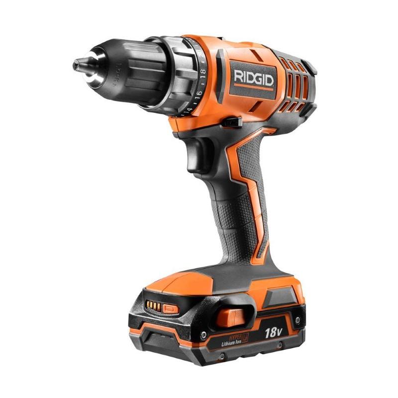 RIDGID Cordless Drill R860052