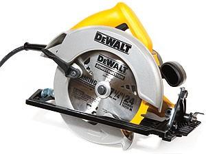 DEWALT Circular Saw DW369