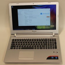 LENOVO Laptop/Netbook 500-15ACZ