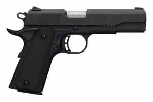 BROWNING Pistol BLACK LABEL 1911 (051904492)