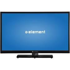 ELEMENT ELECTRONICS Flat Panel Television TV ELEFW328