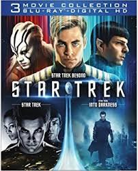 Star Trek: Original Motion Picture Collection (DVD, 2009, 7-Disc Set)