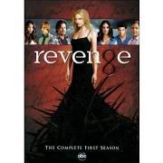 DVD BOX SET DVD REVENGE SEASON 1