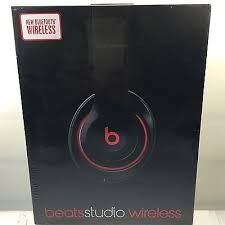 BEATS BY DR DRE Headphones STUDIO WIRELESS