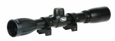 BSA OPTICS Firearm Scope 22 SPECIAL 4X32