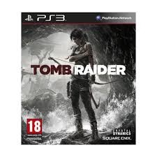SONY Sony PlayStation Game TOMB RAIDER