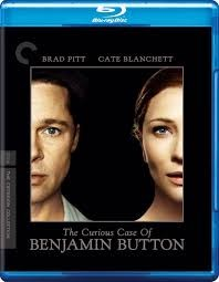 BLU-RAY THE CURIOUS CASE OF BENJAMIN BUTTON